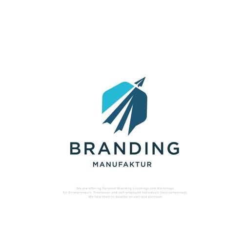 Branding Manufaktur LOGO