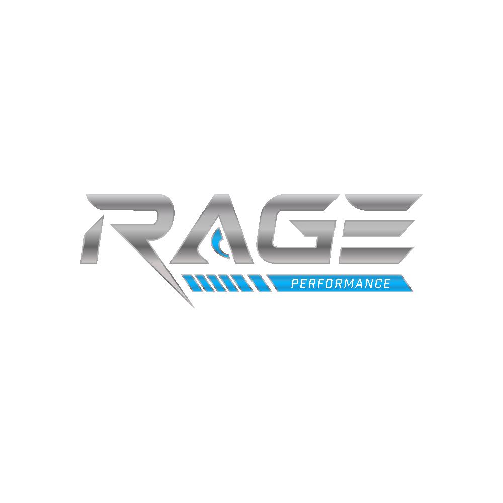 Rage Performance Logo