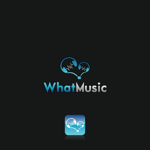 Help WhatMusic with a new logo