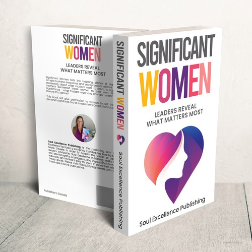Significant Women Book Cover