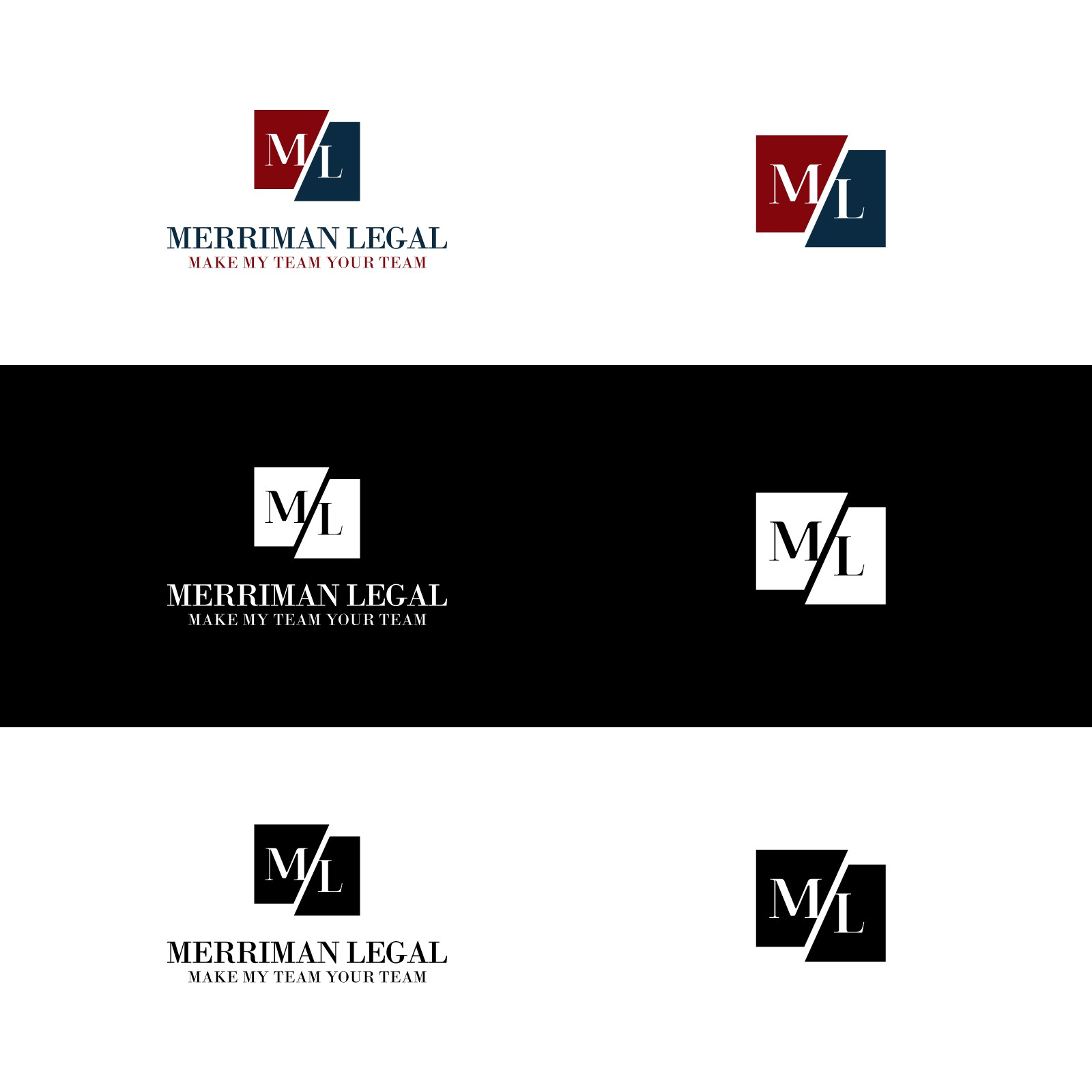Stodgy Law Firm Logos Are Dead!