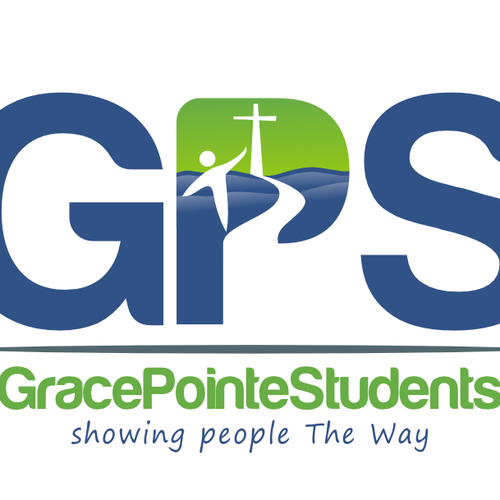 New logo wanted for GracePointe Students (emphasizing GPS)