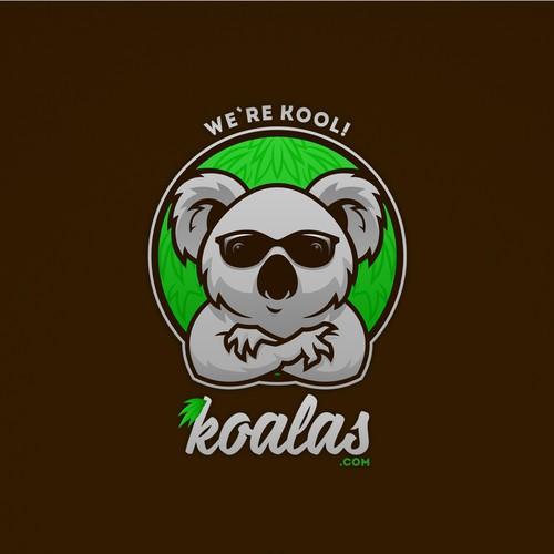 Logo for Koalas.Com