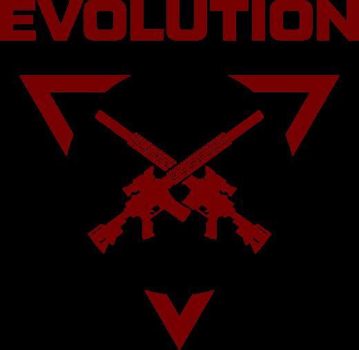 Evolution firearm training center needs an awesome new logo