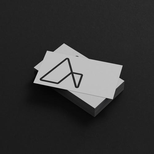 Logo design for an architecture and design studio