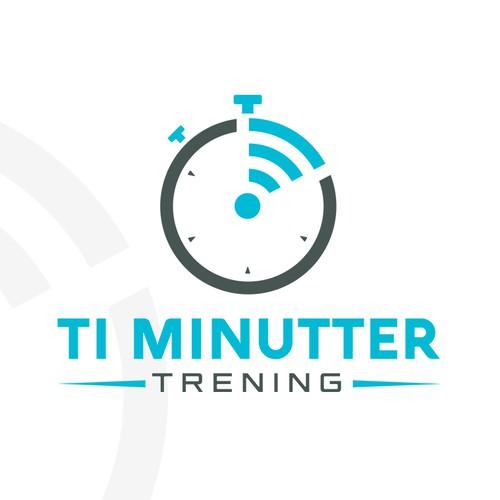 Ti Minutter Trening