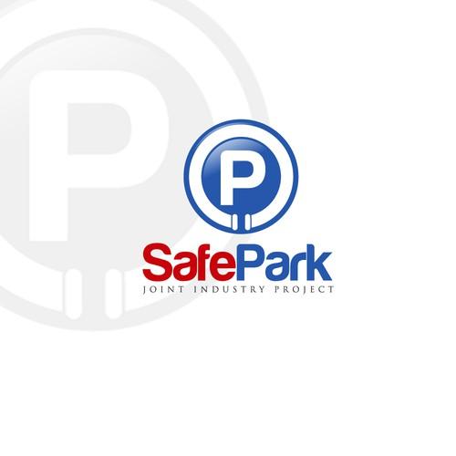 Create the next logo for Safepark