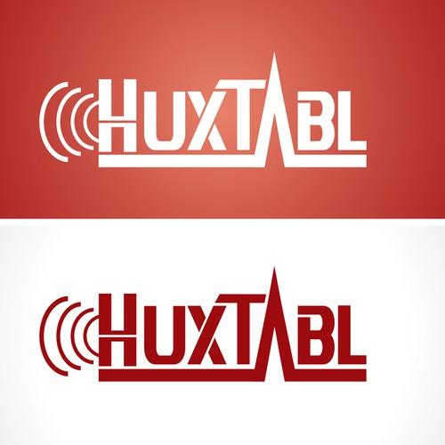 Huxtabl needs a new logo