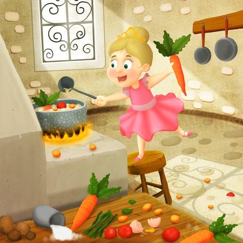 Princes Cooking