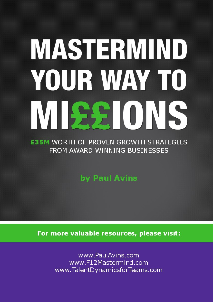 Finalization of Mastermind Your Way to Millions