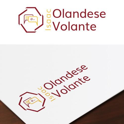 Olandese Volante Logo