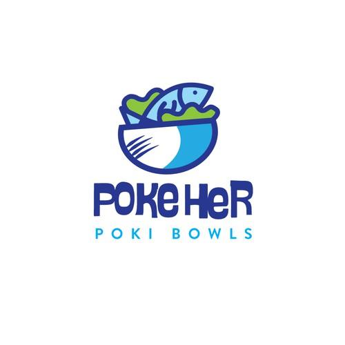 Restaurant Poke Bowls