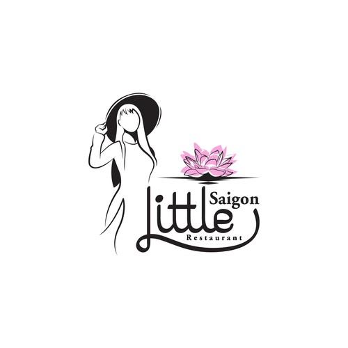Logo for Little Saigon Restaurant