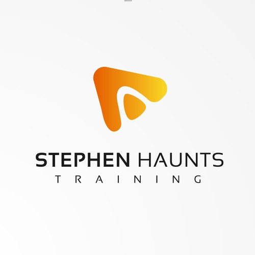 Logo for Stephen Haunts Training