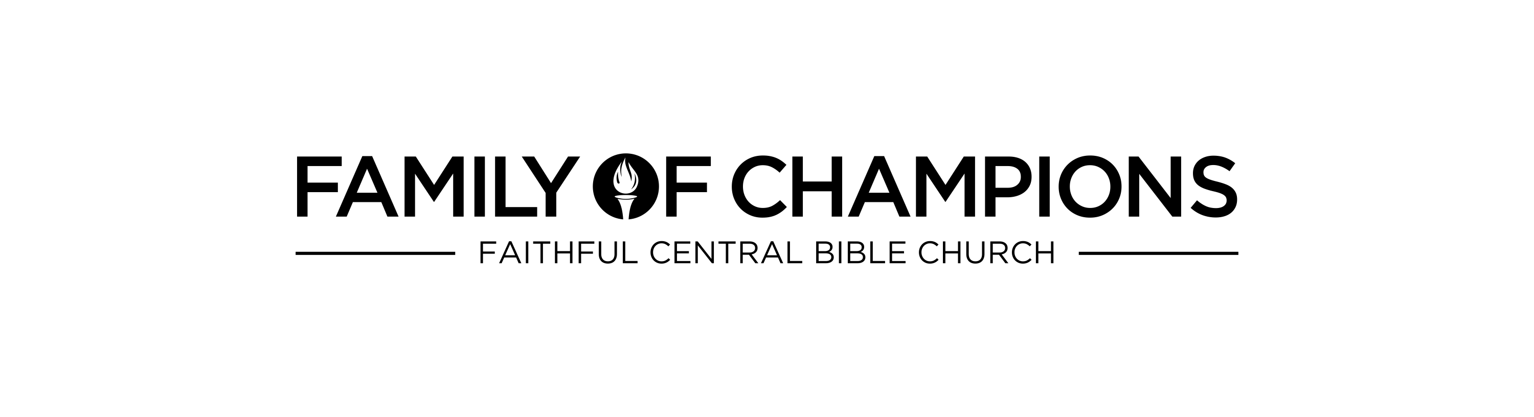Design Modern, More Youthful Logo For Los Angeles Church