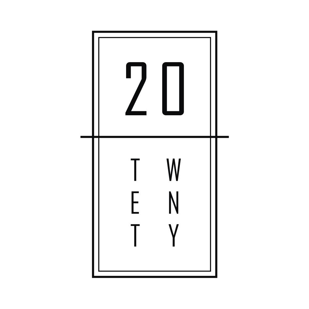 Twenty Twenty Tapas Lounge logo