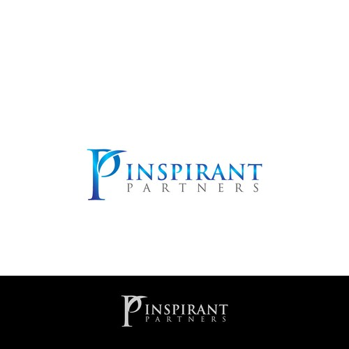 logo and business card for Inspirant Partners