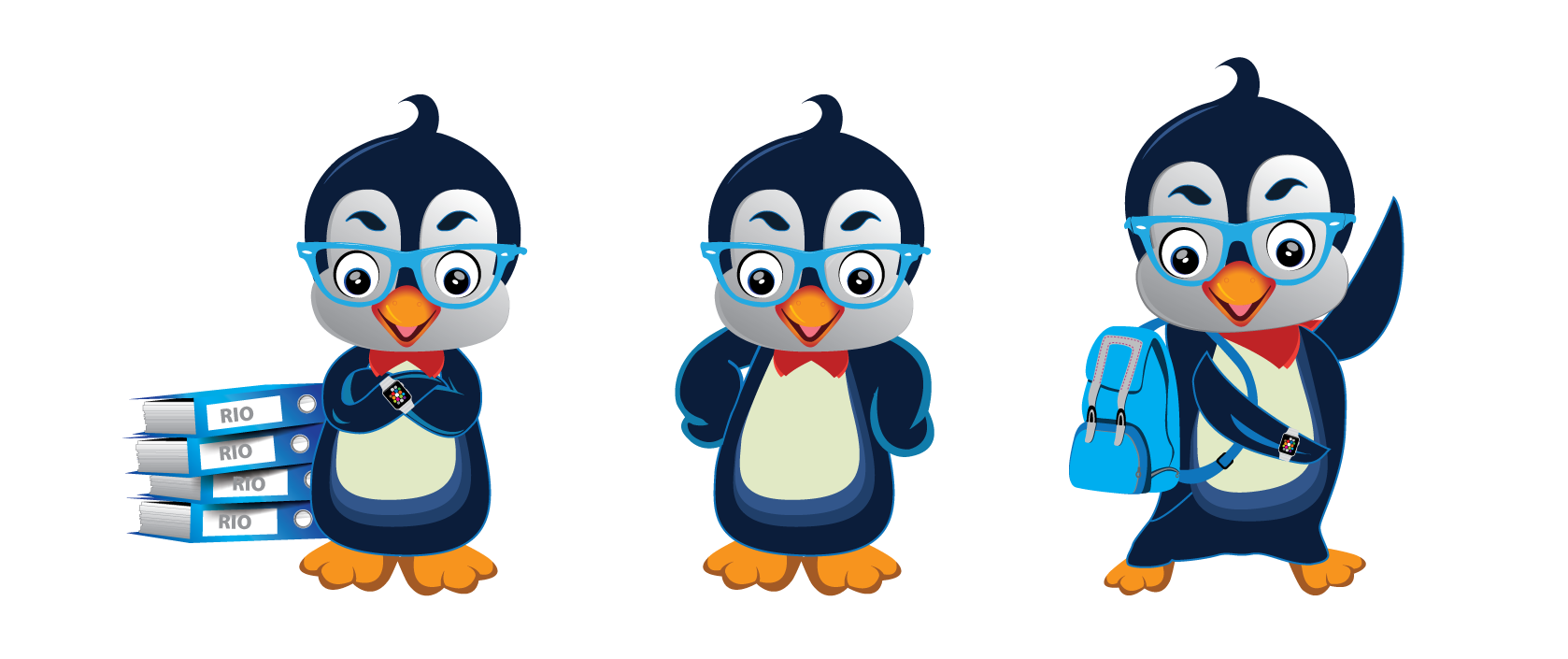 Create a captivating mascot that will endure in peoples hearts and minds in times of change!