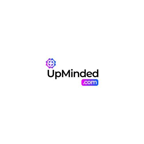 Modern Logo for Website