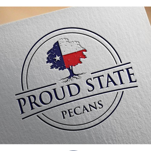 Proud State Pecans