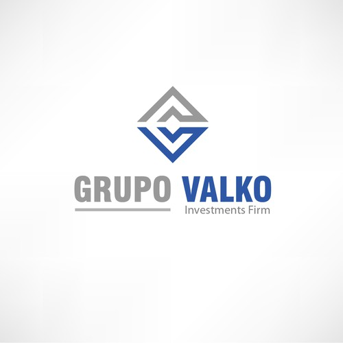 "logo for ""GRUPO VALKO"" (Investments Firm)"