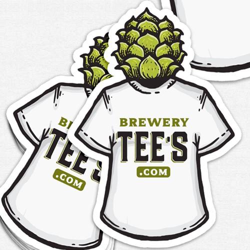 Brewery Tees