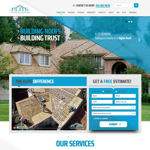 Home - Website
