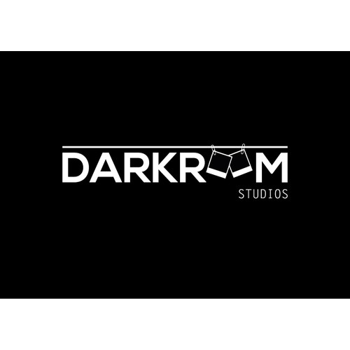 Help Darkroom Studios with a new logo