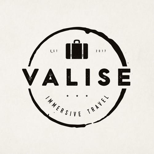 Logo for Valise travel