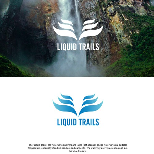 Liquid Trails