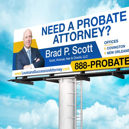 Attorney Billboard