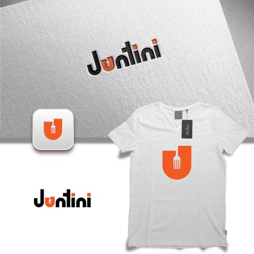 logo concept for Juntini
