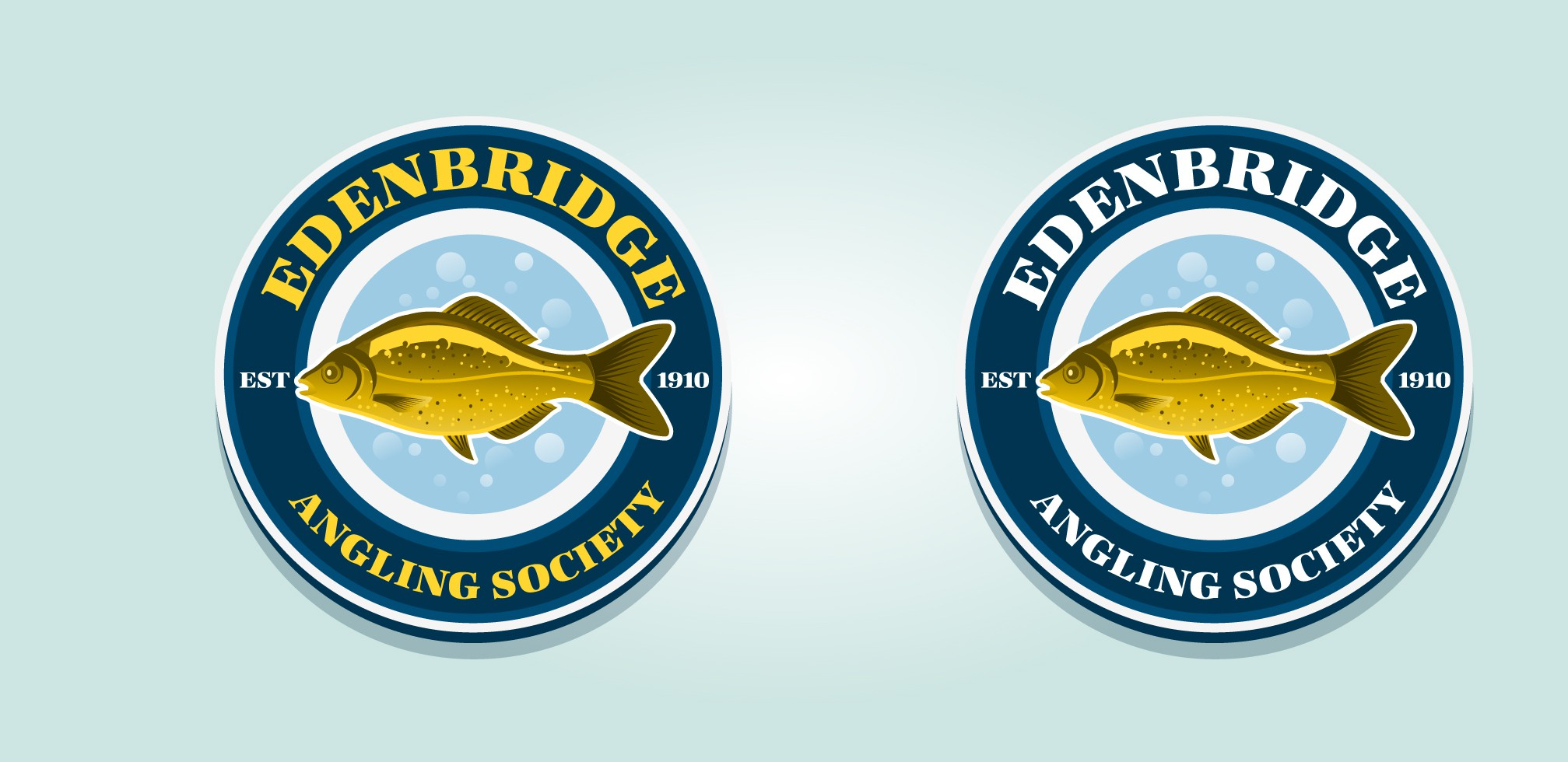 Edenbridge Angling  Society needs a new logo