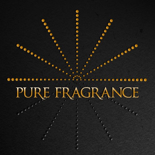 Create the next logo for Pure Fragrance