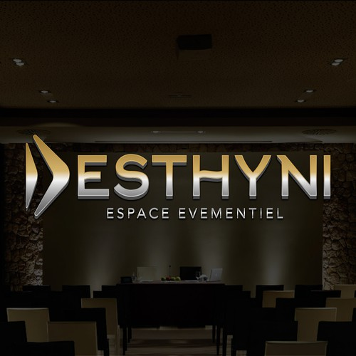 logo space events