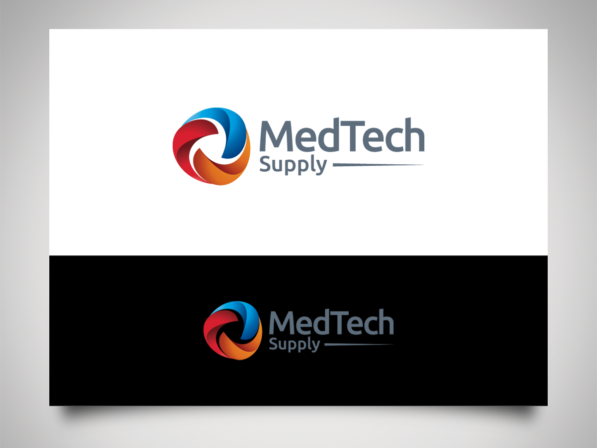 New logo wanted for MedTech Supply
