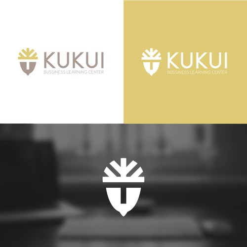 Logo for Kukui Bussiness