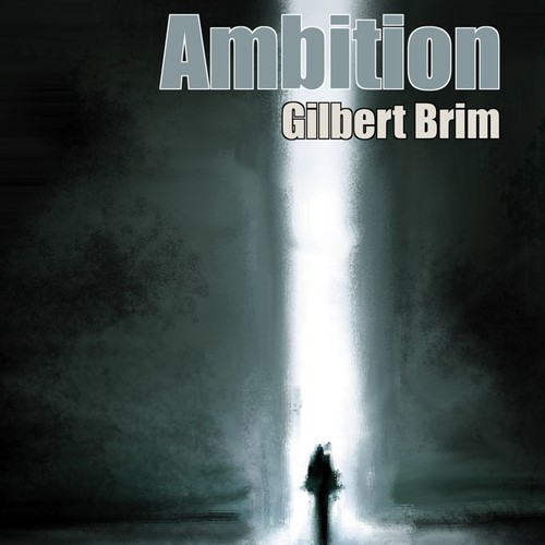 Ambition - Book cover