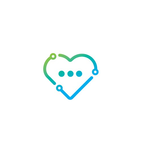 Healthcare message app