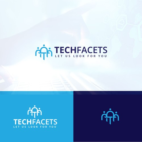 Logo for TechFacets