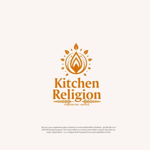 KITCHEN RELIGION