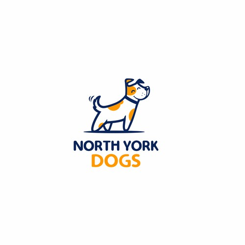 north york dogs