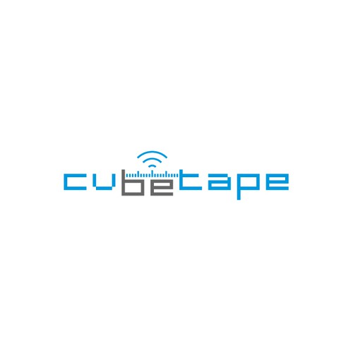 Logo for new handheld wireless measuring device