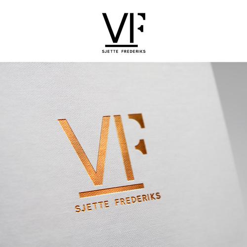 Logo concept for Sjette Frederiks