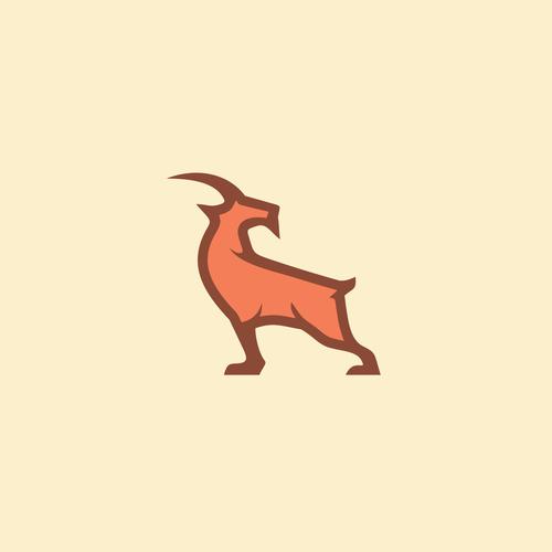 Trendy Mascot
