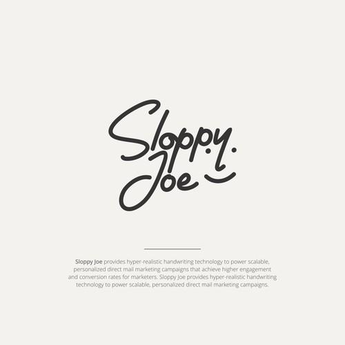 sloppy joy