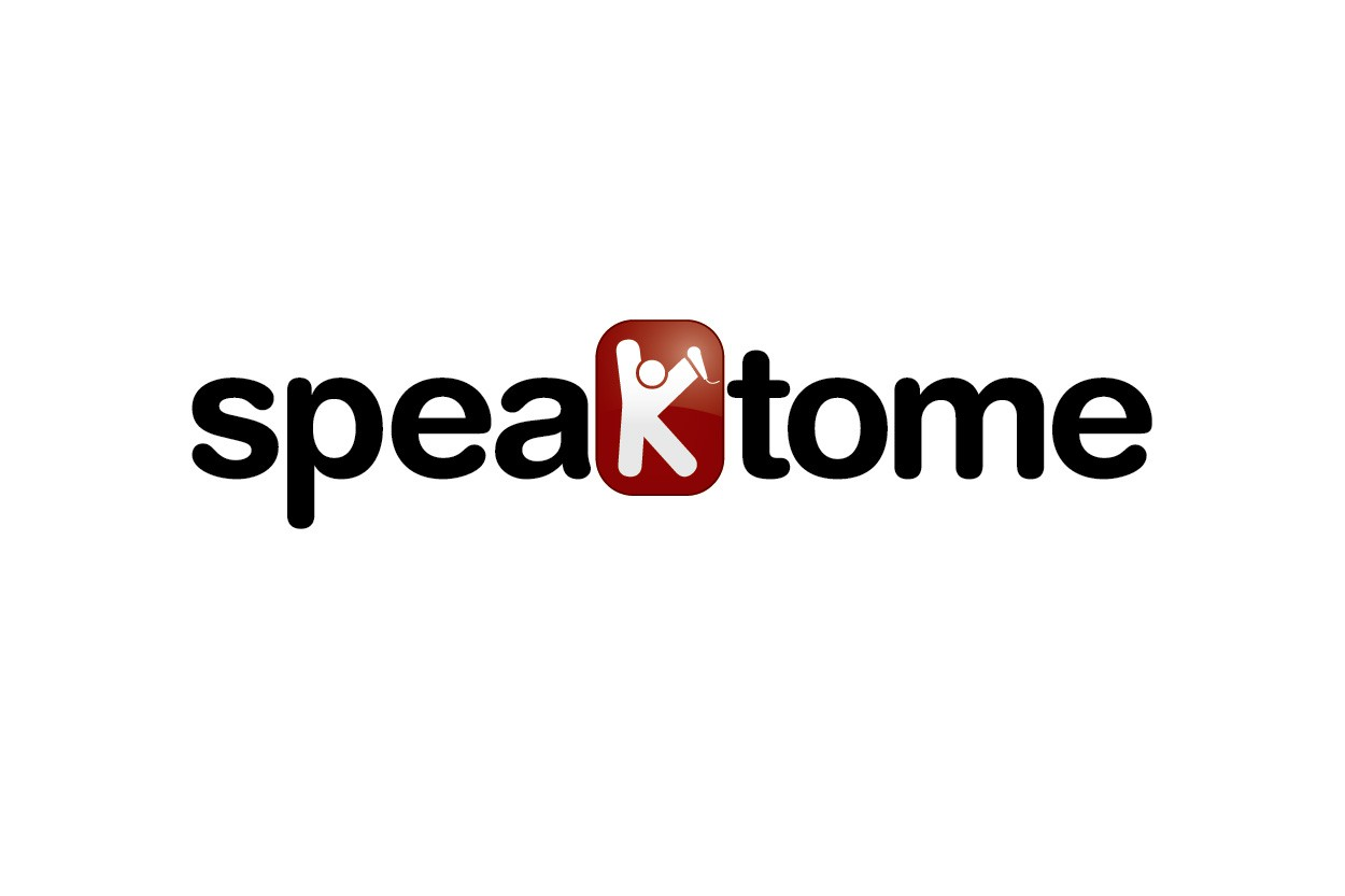 New logo wanted for Speaktome