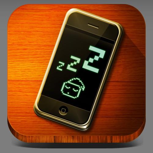 iAddicted iOS App Icon