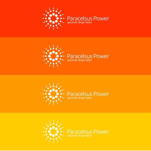 Paracelsus Power Logo Proposal