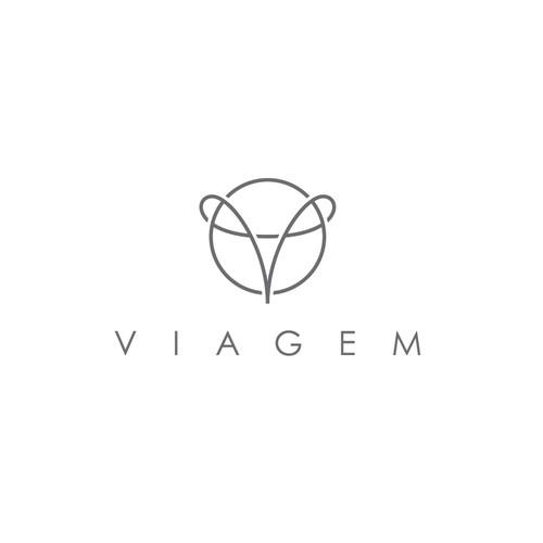 Logo Viagem
